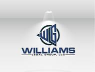 williams legal group, llc Logo - Entry #194