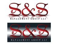 S&S Management Group LLC Logo - Entry #45