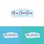 Ana Carolina Fine Art Gallery Logo - Entry #150