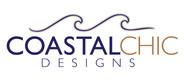 Coastal Chic Designs Logo - Entry #88