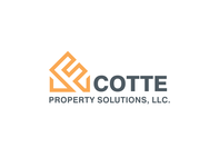 F. Cotte Property Solutions, LLC Logo - Entry #228