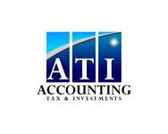 ATI Logo - Entry #233