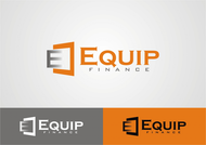 Equip Finance Company Logo - Entry #26