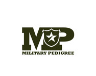 Military Pedigree Logo - Entry #12