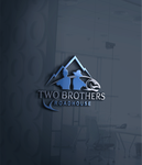 Two Brothers Roadhouse Logo - Entry #195