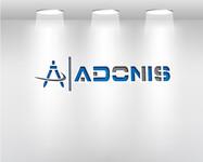 Adonis Logo - Entry #295