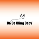 Ba Ba Bling baby Logo - Entry #41