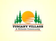 Tuscany Village Logo - Entry #139