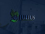 Julius Wealth Advisors Logo - Entry #186