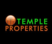 Temple Properties Logo - Entry #85