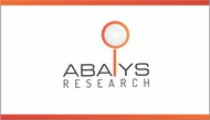 Abalys Research Logo - Entry #85