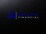 Wachtel Financial Logo - Entry #182
