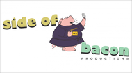 Bacon Logo - Entry #38