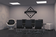 Carter's Commercial Property Services, Inc. Logo - Entry #280