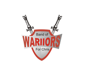 Band of Warriors For Christ Logo - Entry #29