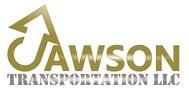 Dawson Transportation LLC. Logo - Entry #50
