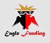 Eagle Funding Logo - Entry #43