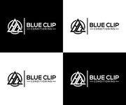 Blue Chip Conditioning Logo - Entry #284