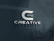 Creative Granite Logo - Entry #30