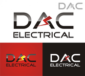 DAC Electrical Logo - Entry #20