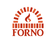 FORNO Logo - Entry #25