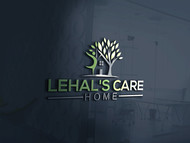Lehal's Care Home Logo - Entry #10