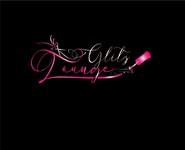 Glitz Lounge Logo - Entry #118