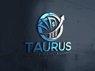"Taurus Financial (or just ""Taurus"") Logo - Entry #105"