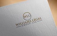 williams legal group, llc Logo - Entry #171