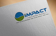 Impact Advisors Group Logo - Entry #254