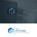 YourFuture Wealth Partners Logo - Entry #244