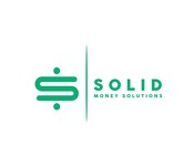 Solid Money Solutions Logo - Entry #1