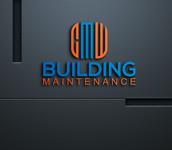 CMW Building Maintenance Logo - Entry #407