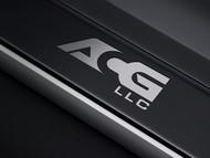 ACG LLC Logo - Entry #47