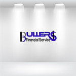 Buller Financial Services Logo - Entry #373