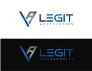 Legit Accessories Logo - Entry #81
