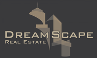 DreamScape Real Estate Logo - Entry #68