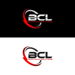 BLC Electrical Solutions Logo - Entry #300