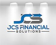 jcs financial solutions Logo - Entry #148