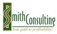 Smith Consulting Logo - Entry #23