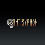 Antisyphon Logo - Entry #428