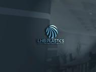 LHB Plastics Logo - Entry #124