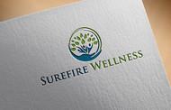Surefire Wellness Logo - Entry #272