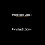 Improbable Escape Logo - Entry #149