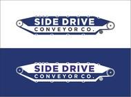 SideDrive Conveyor Co. Logo - Entry #500