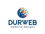 Durweb Website Designs Logo - Entry #181