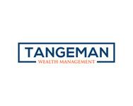 Tangemanwealthmanagement.com Logo - Entry #434