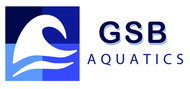 GSB Aquatics Logo - Entry #69