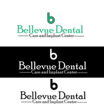 Bellevue Dental Care and Implant Center Logo - Entry #56