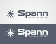Spann Financial Group Logo - Entry #161